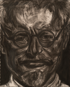 """Trotsky"" by Sarah Levy"